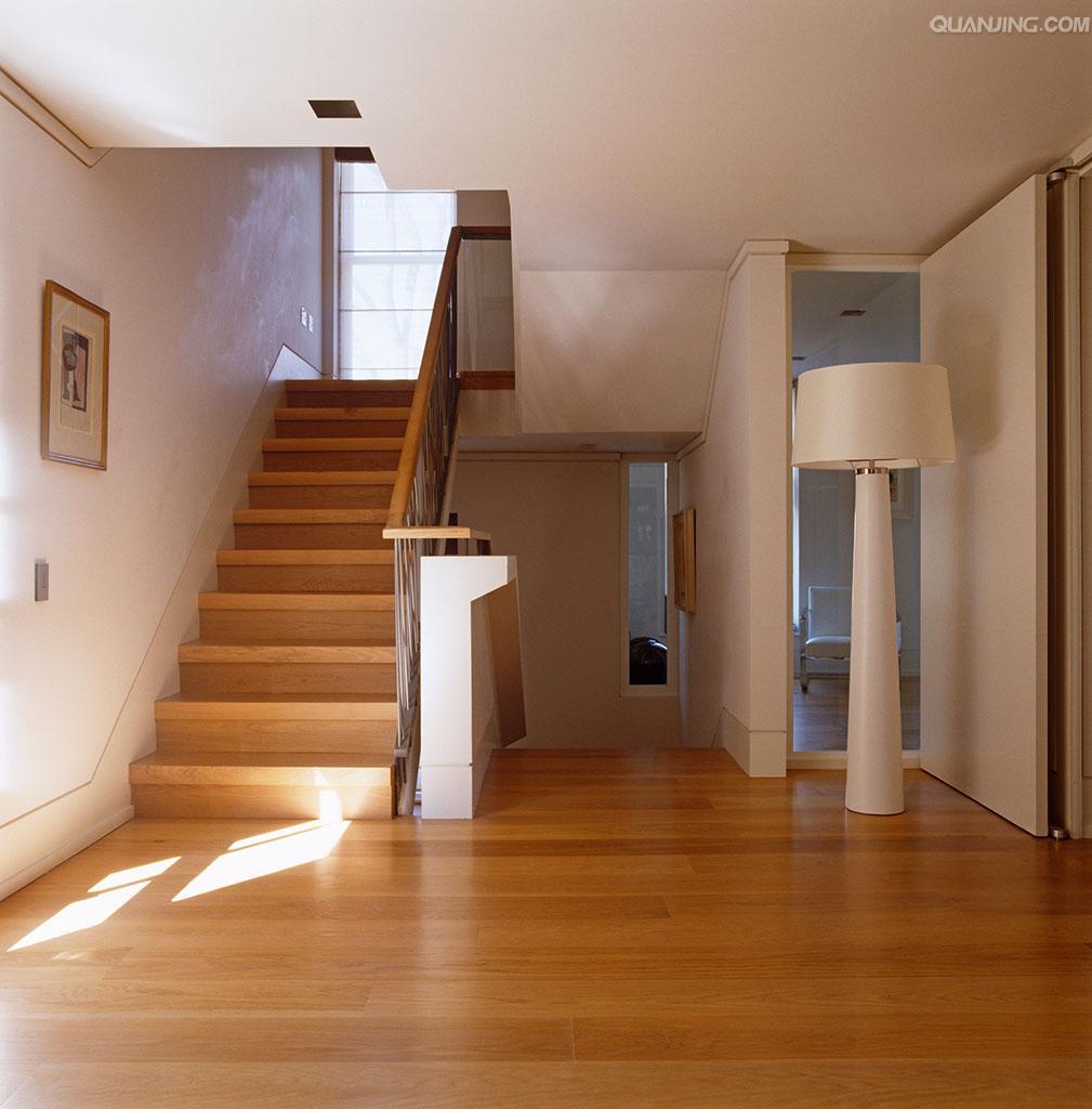 木纹瓷砖的铺贴技巧 轻松驾驭各类装修风格
